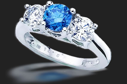 Blue Diamond Buyer